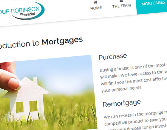 Seymour Robinson Financial, Crawley